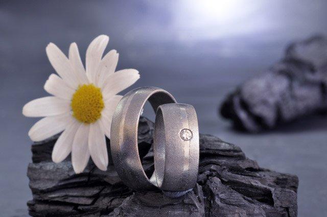 Besondere Ringe