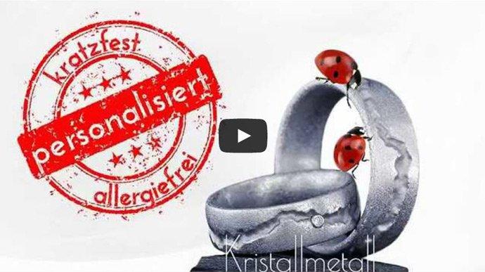 Eheringe-Schweiz: Für die Hochzeit