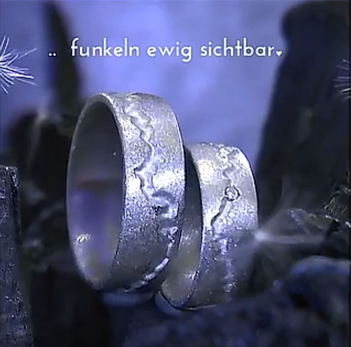 Schweiz:  Spezielle Eheringe für besondere  Brautpaare